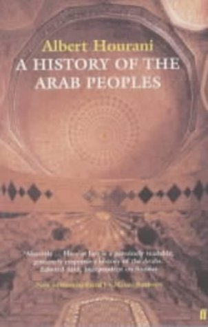 9780571215911: A History of the Arab Peoples
