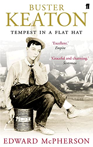 9780571216130: Buster Keaton : Tempest in a Flat Hat