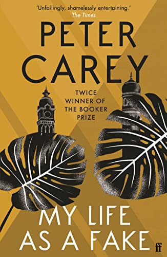 9780571216208: My Life as a Fake