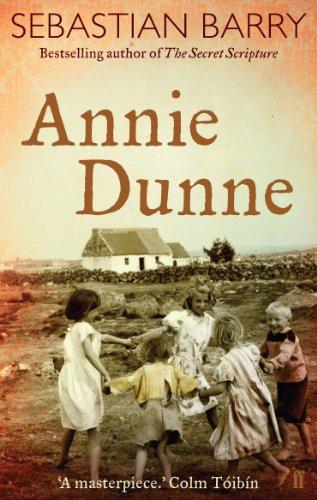 9780571216444: Annie Dunne