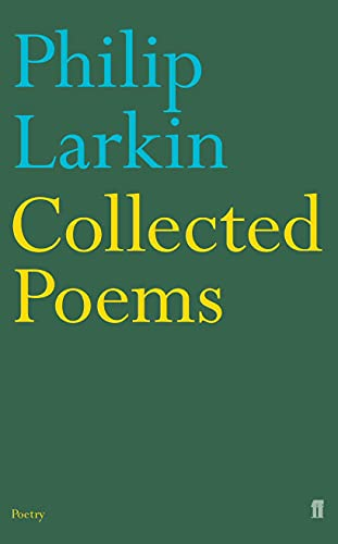 9780571216543: Collected Poems