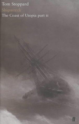 9780571216628: Voyage: The Coast of Utopia Part I; Shipwreck: The Coast of Utopia Part II; Salvage: The Coast of Utopia Part III