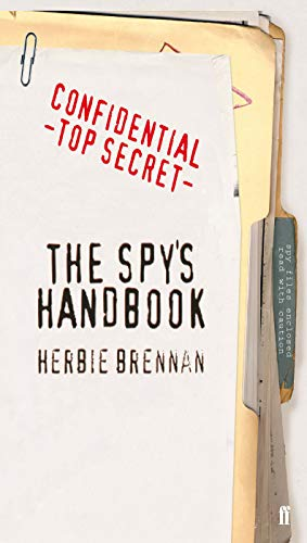 9780571216727: The Spy's Handbook