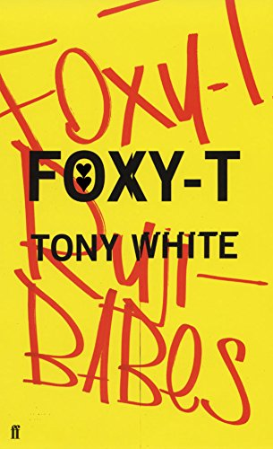 9780571216840: Foxy-T