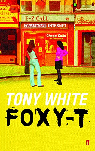 9780571216857: Foxy-T
