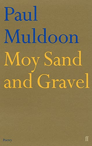 9780571216901: Moy Sand and Gravel