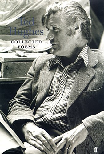 9780571217199: Collected Poems of Ted Hughes