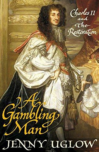 Gambling Man: Uglow, Jenny