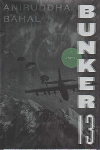 9780571217410: Bunker 13