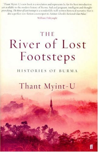 9780571217557: The River of Lost Footsteps