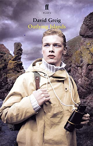 9780571217601: Outlying Islands (Faber Plays)