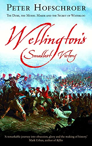 9780571217694: Wellington'S Smallest Victory