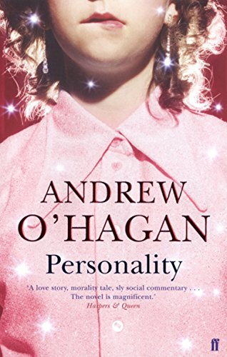 9780571217755: Personality