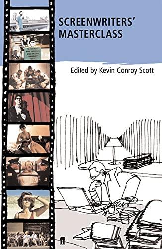 9780571217823: Screenwriters' Masterclass: Screenwriters Discuss their Greatest Films