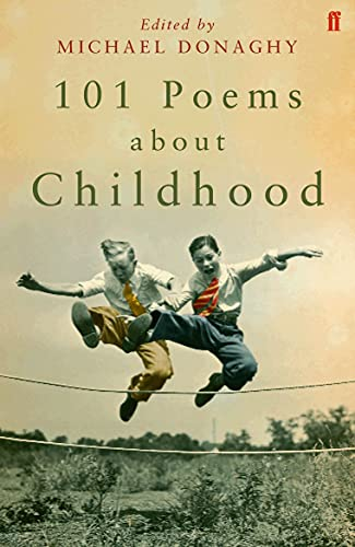9780571217854: 101 Poems About Childhood
