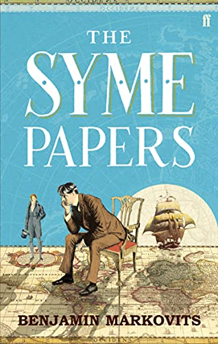9780571217915: Syme Papers