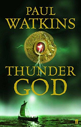 9780571217984: Thunder God