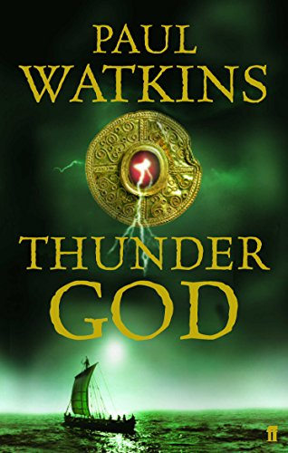 Thunder God: Watkins, Paul