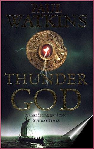 9780571217991: Thunder God