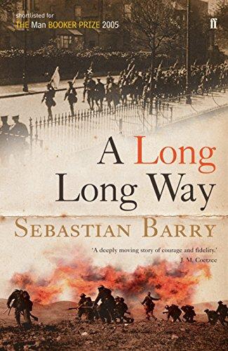 9780571218004: A Long Long Way