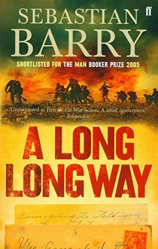 9780571218011: Long Long Way, A