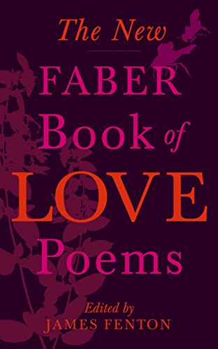 9780571218141: New Faber Book of Love Poems