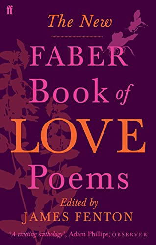 9780571218158: The New Faber Book of Love Poems