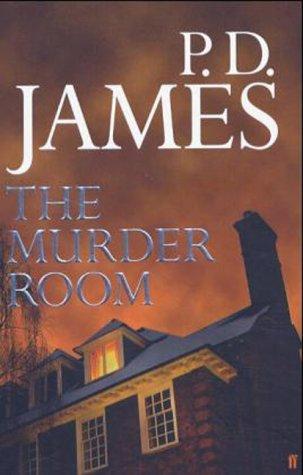 9780571218226: Murder Room