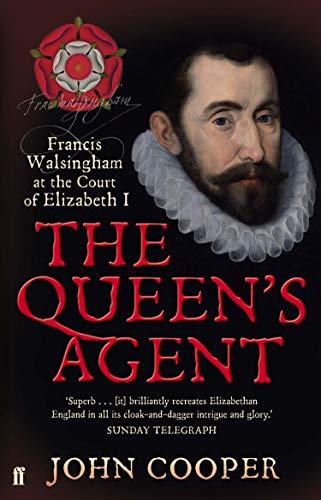 Queen's Spymaster: J. Cooper