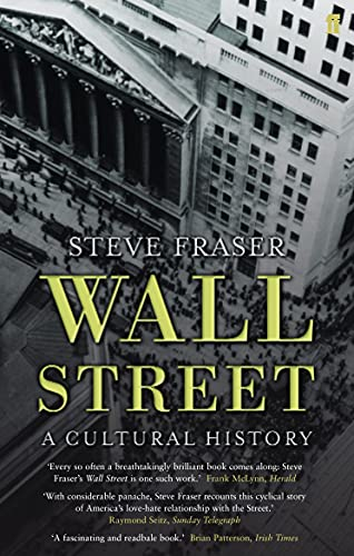 9780571218295: Wall Street: A Cultural History