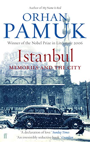 9780571218332: Istanbul: Memories of a City