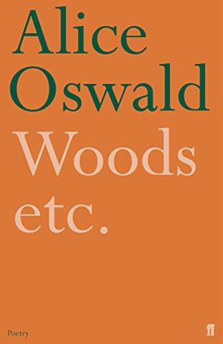 9780571218523: Woods etc.
