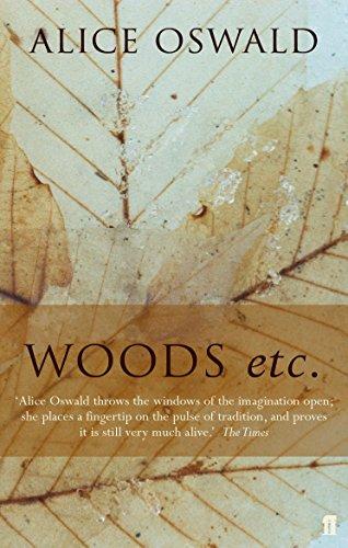 9780571218530: Woods Etc