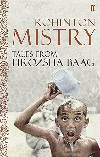 9780571218851: Tales from Firozsha Baag