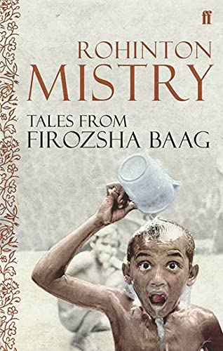9780571218851: Tales from Firozshah Bag
