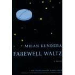 9780571218912: Farewell Waltz