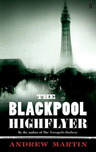 9780571219018: THE BLACKPOOL HIGHFLYER (JIM STRINGER)