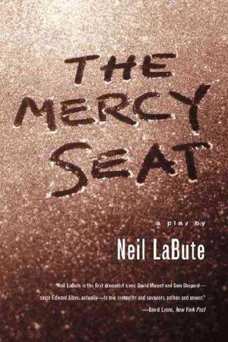 9780571219285: Mercy Seat
