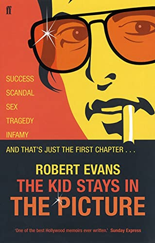 9780571219315: The Kid Stays in the Picture: A Hollywood Life