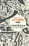 The Fortress of Solitude-SIGNED FIRST EDITION: Lethem, Jonathan