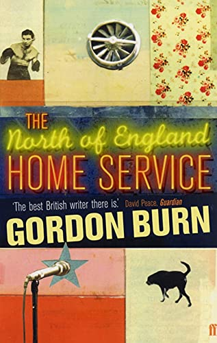 9780571219377: North of England Home Service