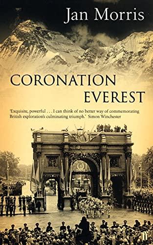 9780571219445: Coronation Everest