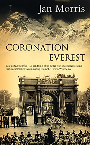 9780571219445: Coronation Everest