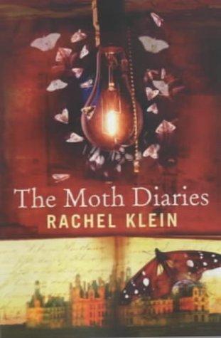 9780571219704: Moth Diaries