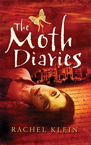 9780571219711: Moth Diaries Teen Jacket EDN