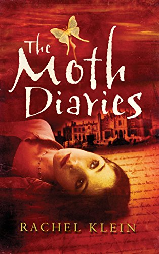 9780571219711: The Moth Diaries