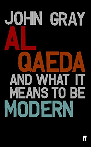 9780571219803: Al Qaeda and What It Means to be Modern