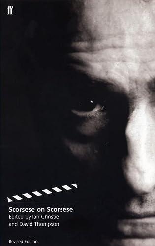 9780571220021: Scorsese on Scorsese: Revised Edition