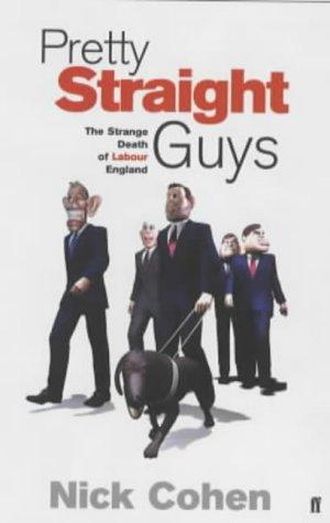 9780571220038: Pretty Straight Guys