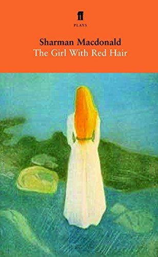 9780571220069: Girl with Red Hair